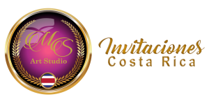 Logotipo Invitaciones de Costa Rica