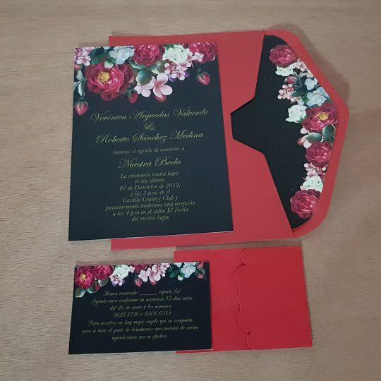 Invitación Print Lord PR