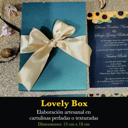 Lovely Box RT