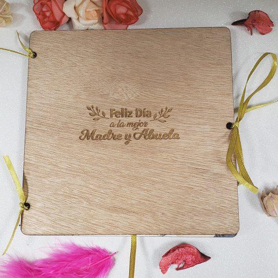 Tarjeta regalo dis de la madre b1